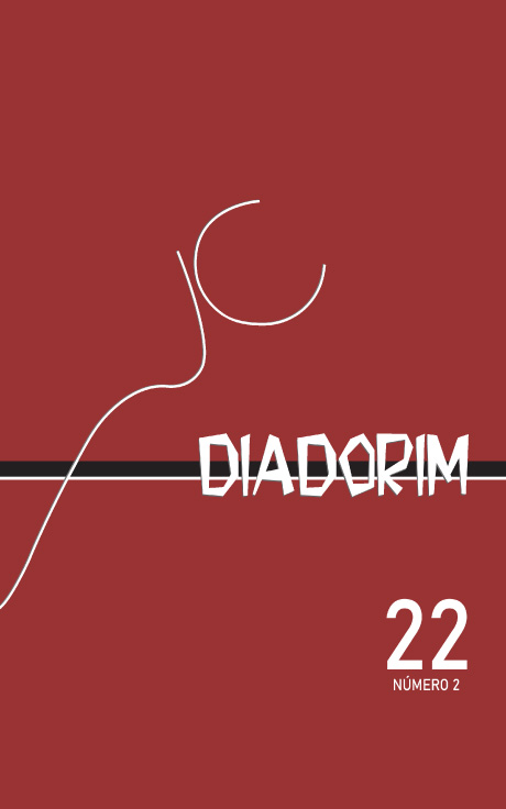 Revista Diadorim V.22 n.2 de 2020