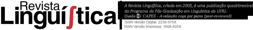 Revista Linguíʃtica