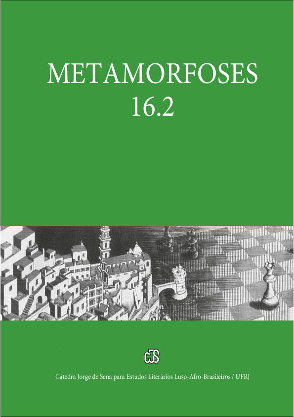 Revista Metamorfoses V.16 N.2 de 2019