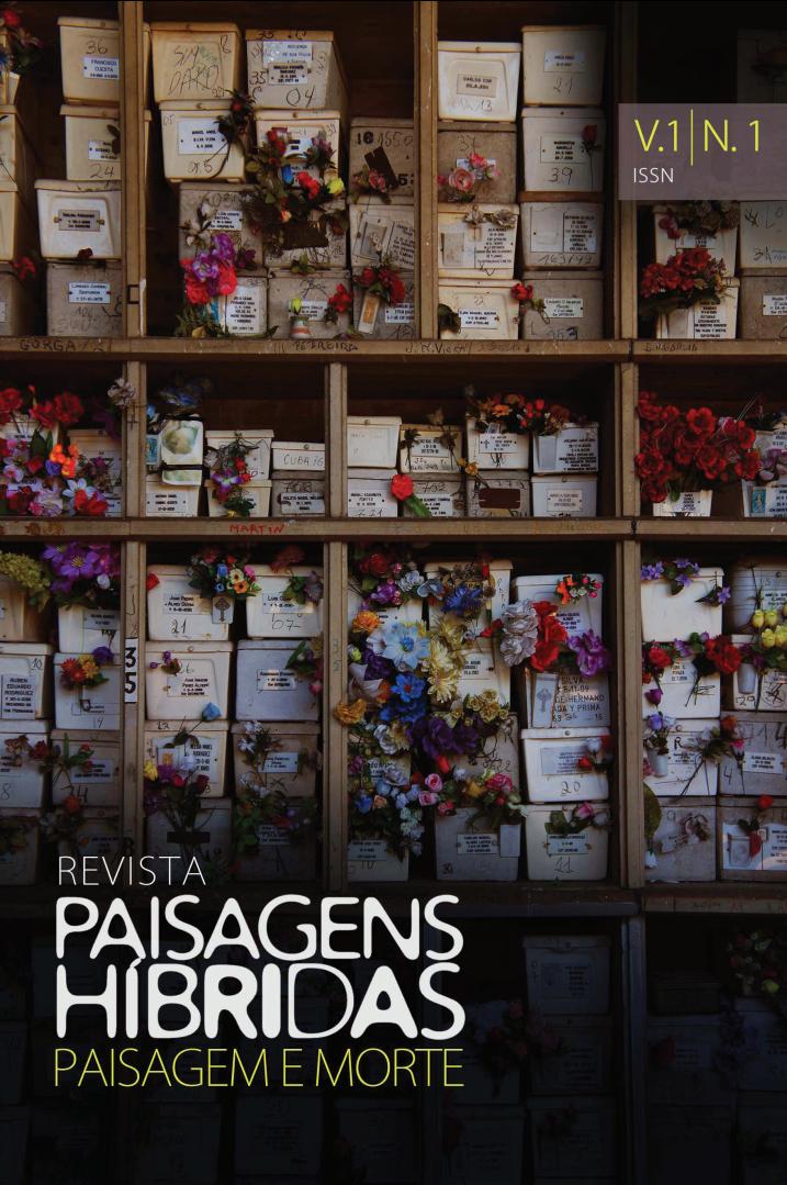 Revista Paisagens Híbridas