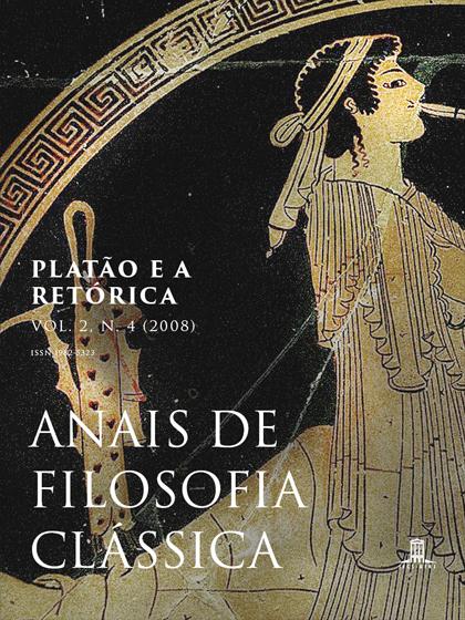 Platão, retórica e poética
